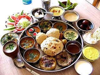 Jaipur Restaurant Food- Buzzintown