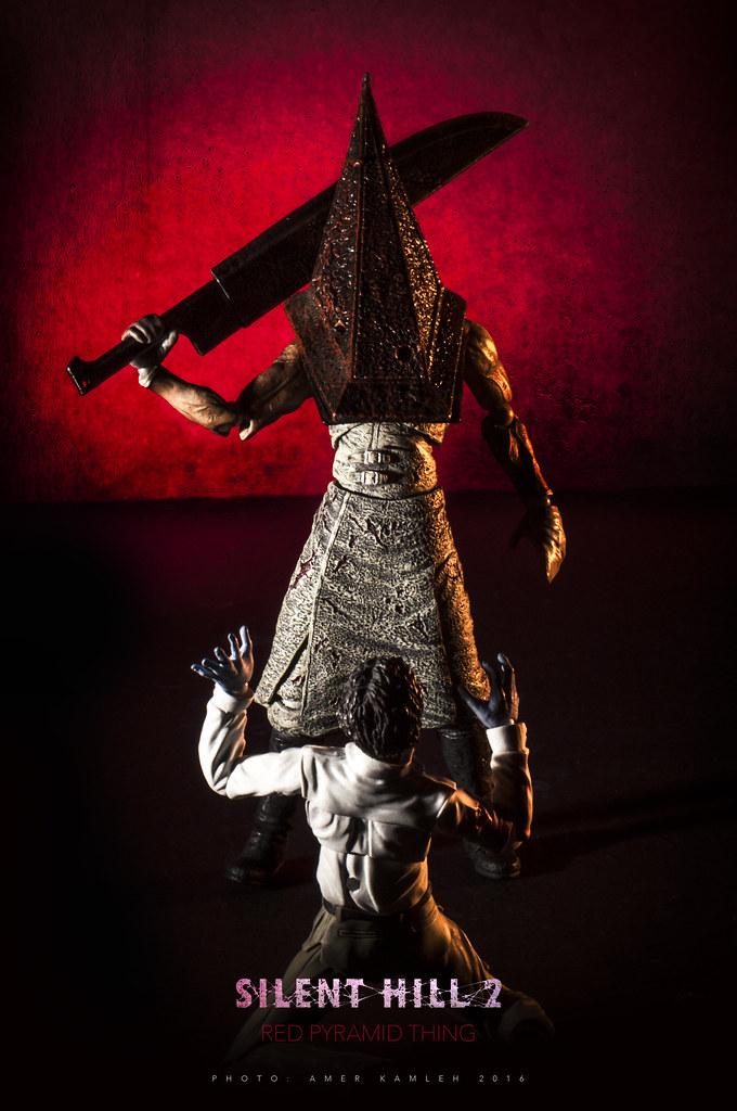 Figma Silent Hill 2 Pyramid Head Good Smile Company Ma Flickr