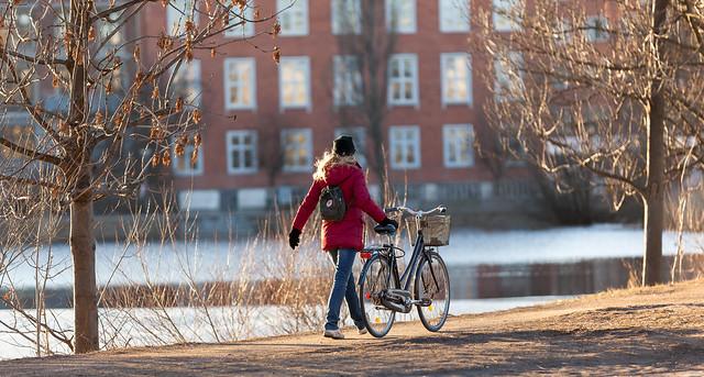 Copenhagen Bikehaven by Mellbin - Bike Cycle Bicycle - 2013 - 1079