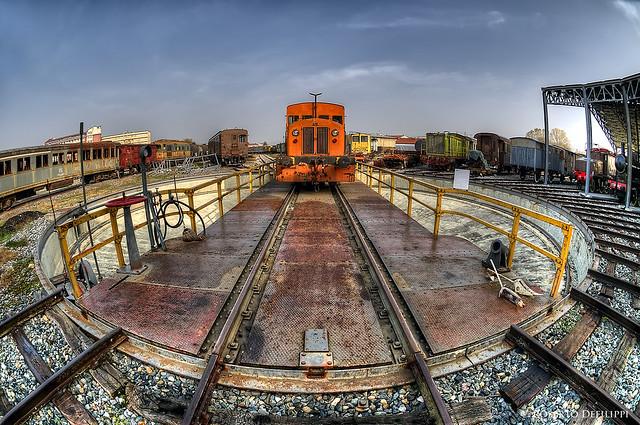 railway Museum - II