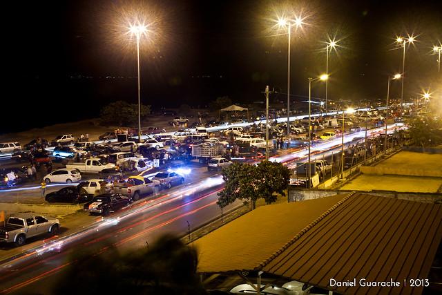 CUMANA. Caravana de cierre de Henrique Capriles Radonski!!!