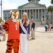 2013 Clemson Day at the Statehouse