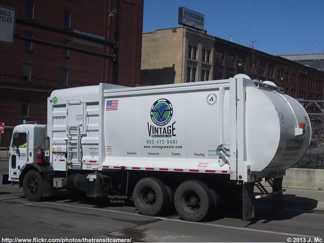 Vintage Waste Services Inc. 10
