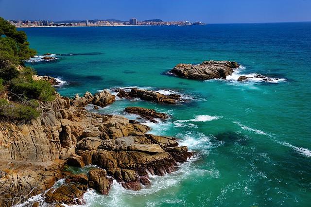 Calonge - Costa Brava