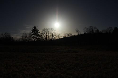 sunset canon eos60d