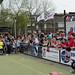 2013-04-17 Scoolkorfbal poule winnaars en finale