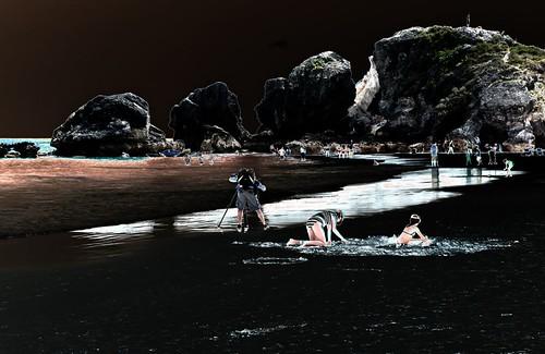 beach filter nik horseshoebay bermuda solarize colorefex sigma1770os