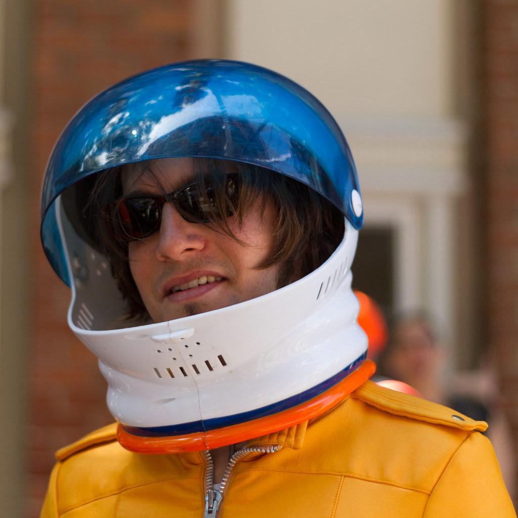 How Weird Street Faire 2013: intergalactic planetary