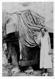 Al G. Barnes Circus, Jefferson City, MO (MSA)