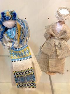 Native American Chefs -- Kolomiyya Hutsul Folk Art Museum Visit   by usembassykyiv