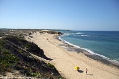 Praia do Carreiro das Fazendas - Portugal