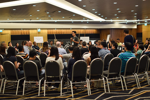 UXSG Conference 2016 : Day 2 Unconference | by uxsingapore