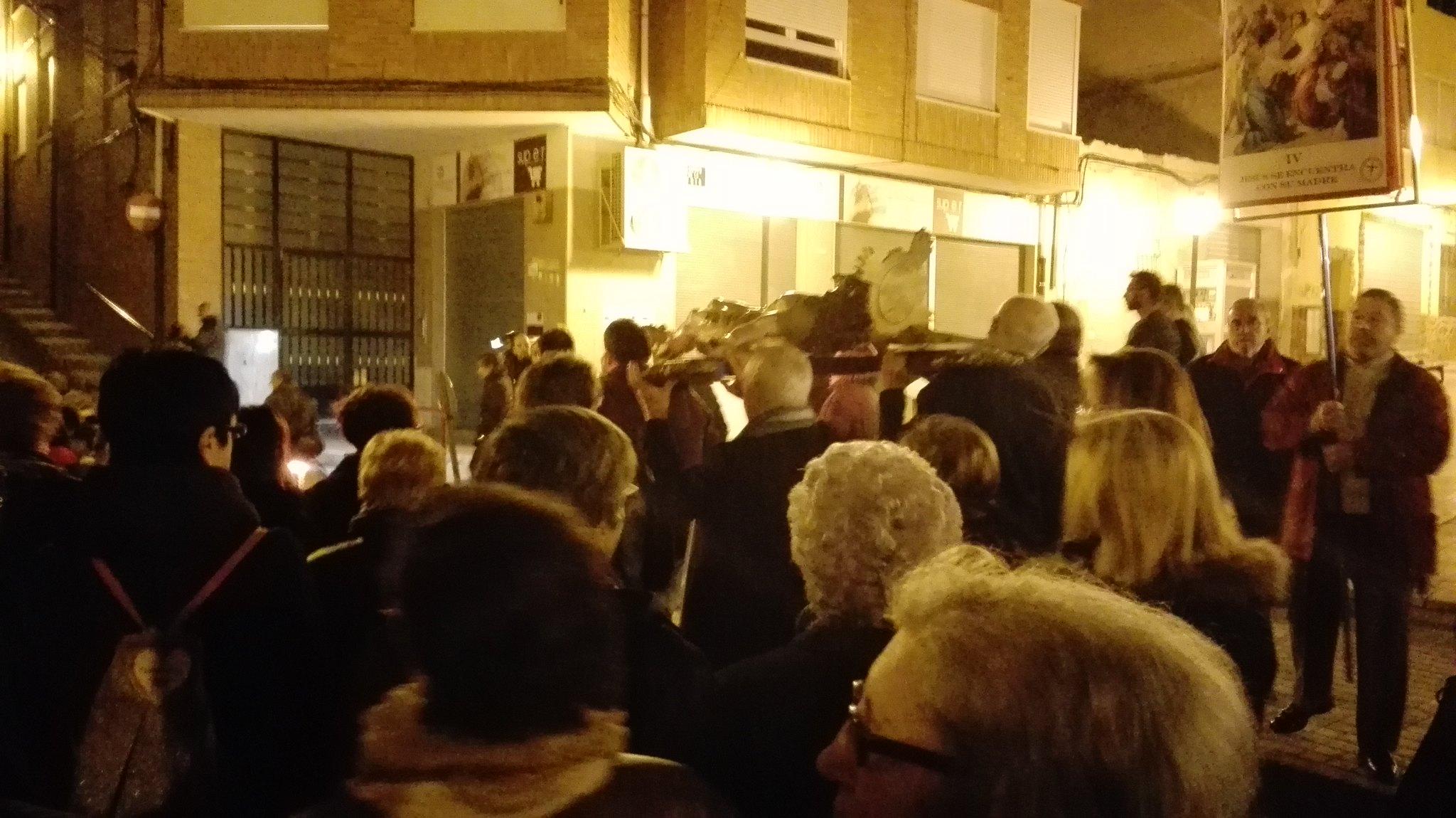 (2016-03-18) - VII Vía Crucis nocturno - Javier Romero Ripoll (006)