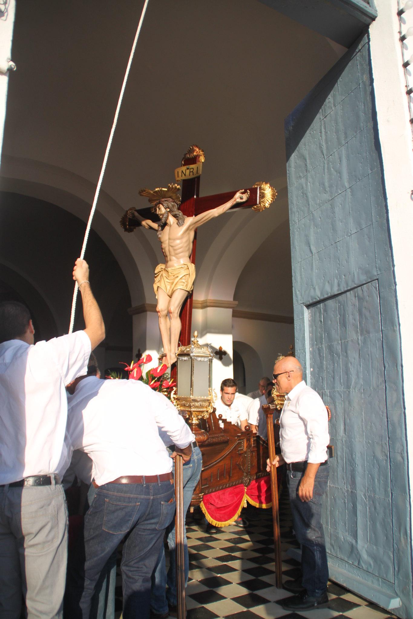 (2015-06-26) - Vía Crucis bajada - Javier Romero Ripoll  (072)