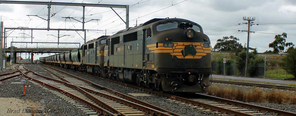 A81 by Hitachi 300M