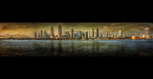 california skyline sandiego coronadoisland bestcapturesaoi elitegalleryaoi