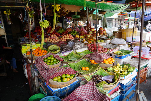 Fruit at the market | by dionhinchcliffe
