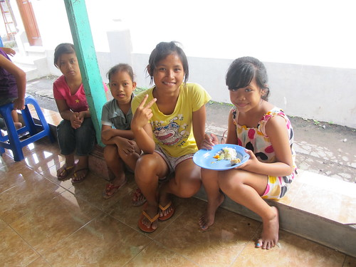 Disabilities Children Home Volunteer Project | by Volunteer Thailand