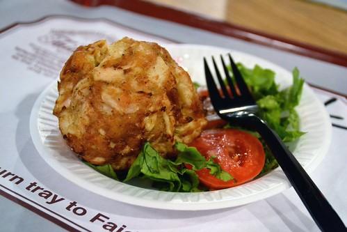 Faidley's Famous Crab Cake | by jpellgen (@1179_jp)