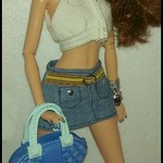 Ashlee ---- World's Next Top Barbie