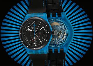 Swatch Sistem51 Uhrwerk | by Glist.ch