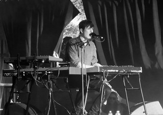 James Blake (Coachella) | by ANDR3W A