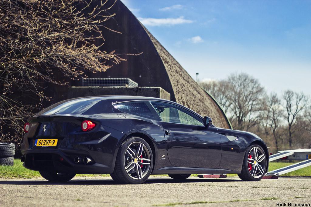 Ferrari Ff Rick Bruinsma Flickr