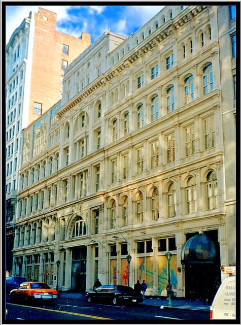 Stern Bros Department Store ~ Manhattan NYC NY ~