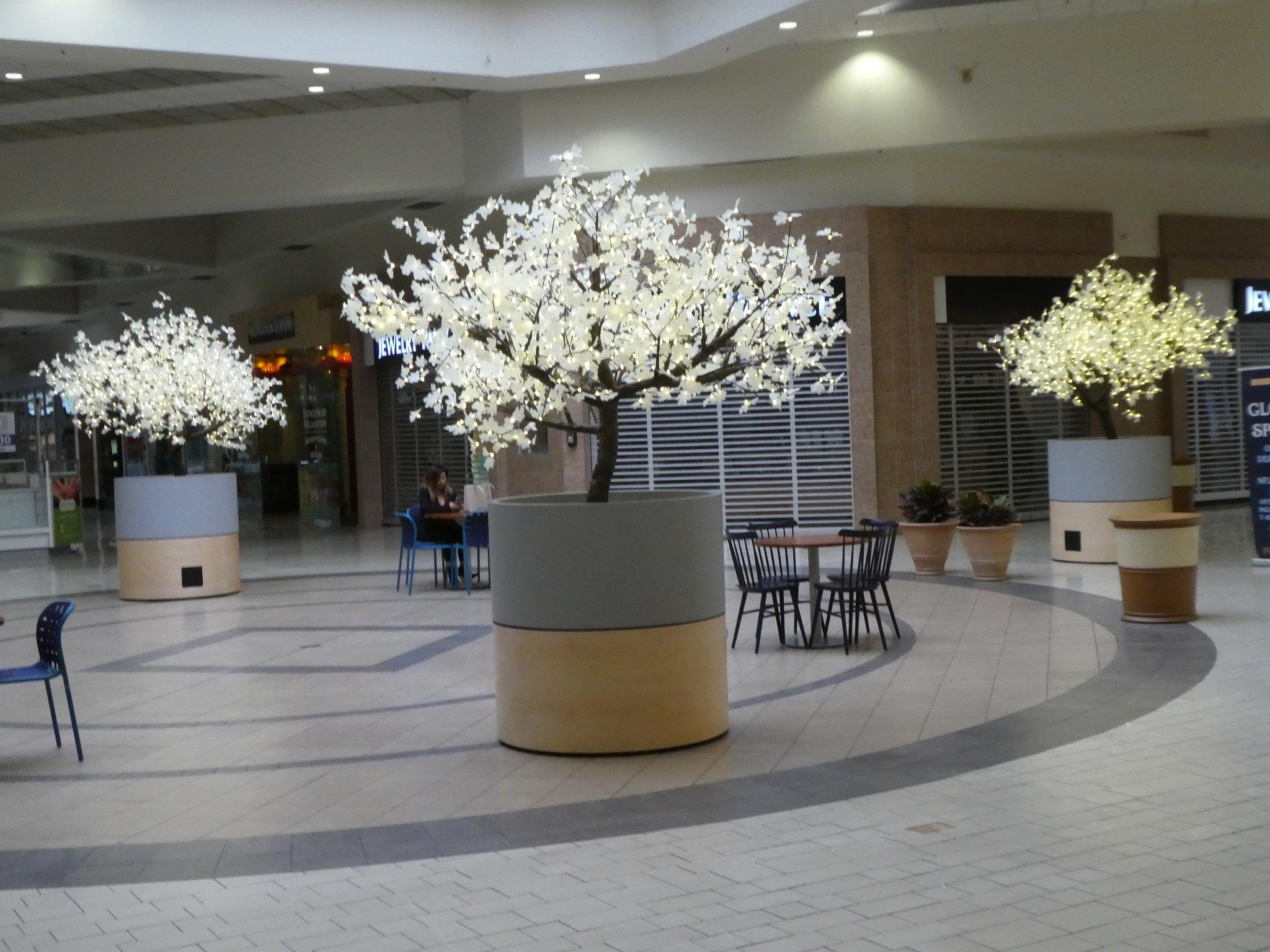 6 April 2018 - Somersville Towne Center