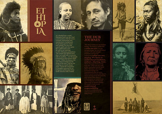 Ethiopia: The Dub Journey | by Dubdem • Música • Design • Cultura