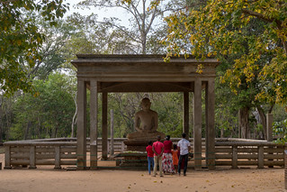 Samadhi Buddha Statue | by seghal1