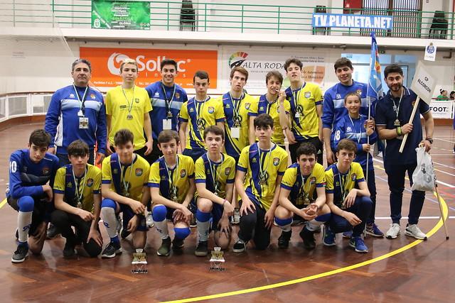 Torneo Torres Vedras 2018