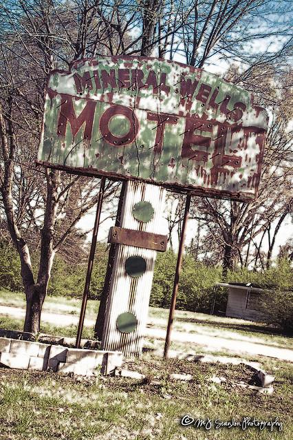 Mineral Wells Motel | Olive Branch, Mississippi