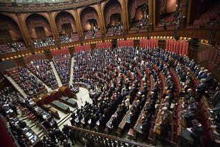Elezione del Presidente Fico | by Montecitorio