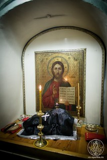 Литургия Преждеосвященных Даров 100