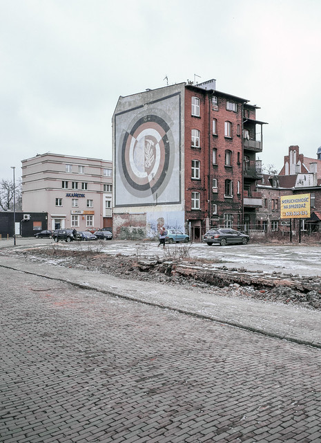 Zabrze, Poland.