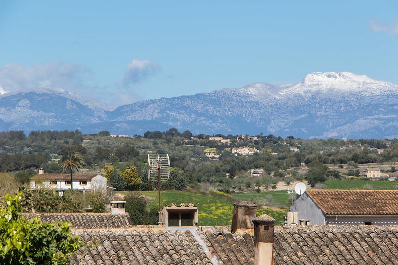 Montuïri, Mallorca