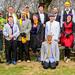 2018 Frisbee Formal Group Photo by Bill Adams