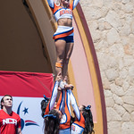 NCA College Nationals 2018 - All Girl DI