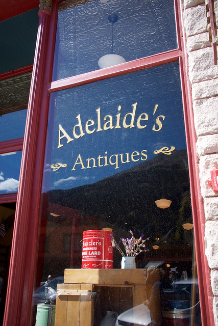 Adelaide's Antiques