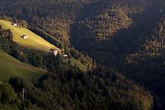 Zambla Bassa, Oltre il Colle, Bergamo, Italy