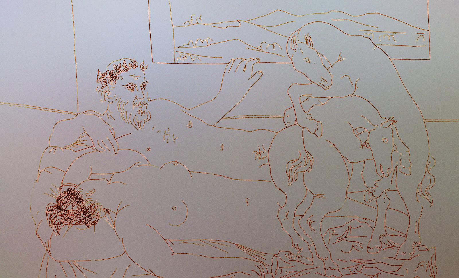88Pablo Picasso