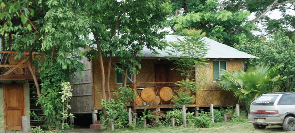 Jama Ecuador farm image