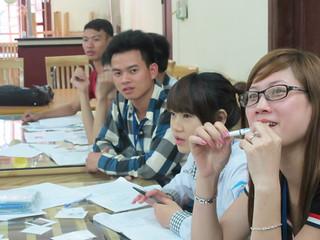 NGO - Vietnam Volunteer Project | by Volunteer Thailand