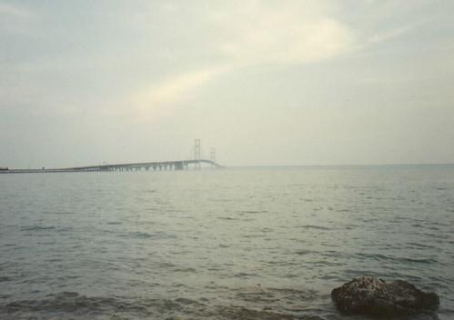 Mackinac Bridge | by theslowlane
