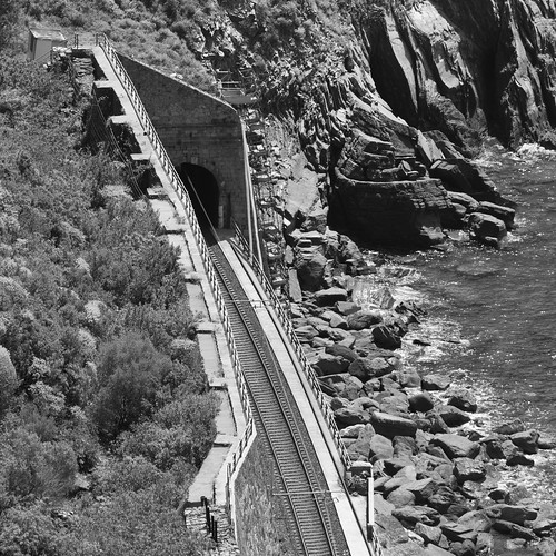 Cinque Terre | by Tucpasquic