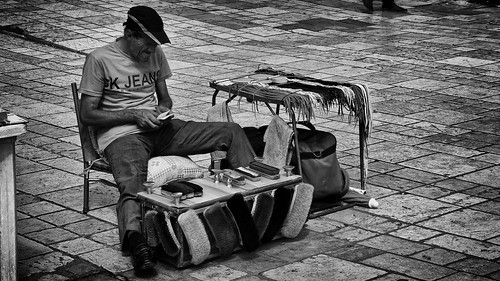 Shoeshine And Laces