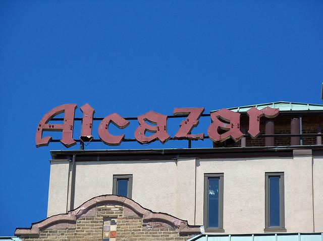 OH Cleveland Heights - Alcazar