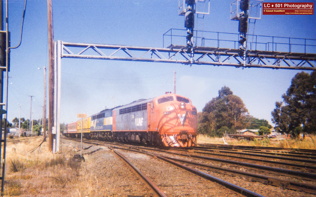 S313 and S302, 60th SoP Anniversary by LC501