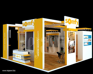 Real Estate Exhibition Stall : Meter square meter exhibition stall design flickr